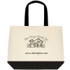 SDSI Canvas Tote Bag